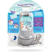 Filtro Completo Aquafresh Pratic 200